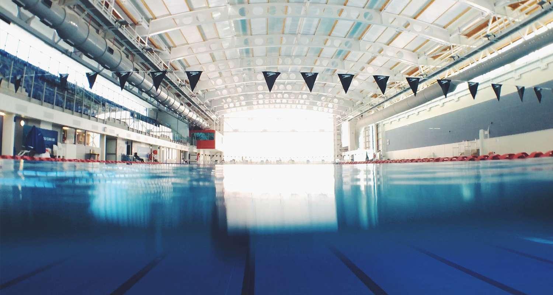 L'importanza della deumidificazione all'interno di piscine e palestre