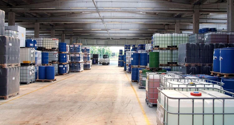 Sistemi di deumidificazione per settore industriale