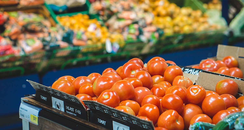 Deumidificatori per supermercati e attività artigianali